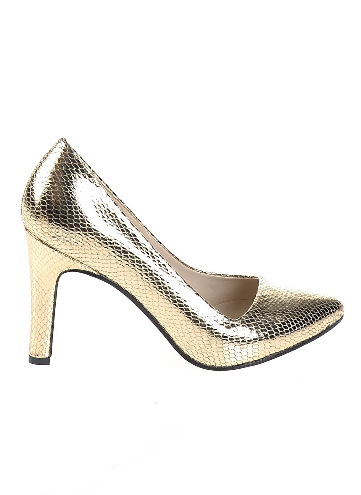 Derigo Dore Kadın Topuklu Ayakkabı